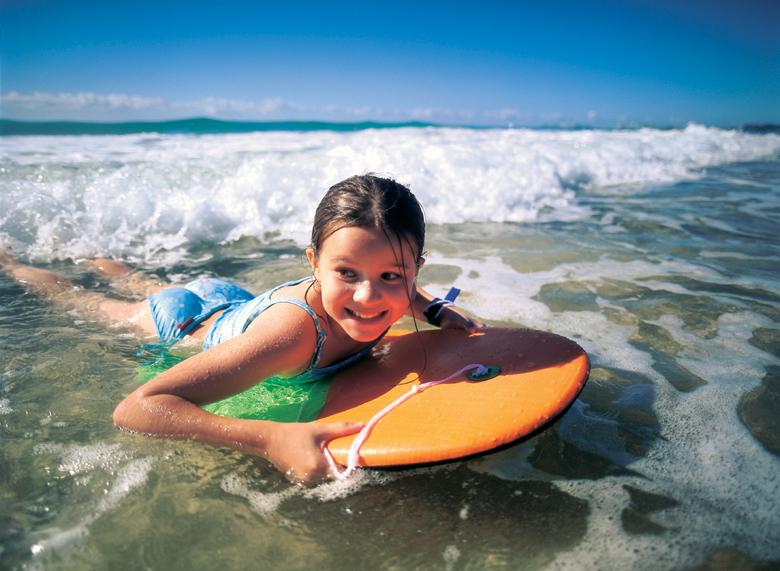 Spend summer at Caribbean Noosa