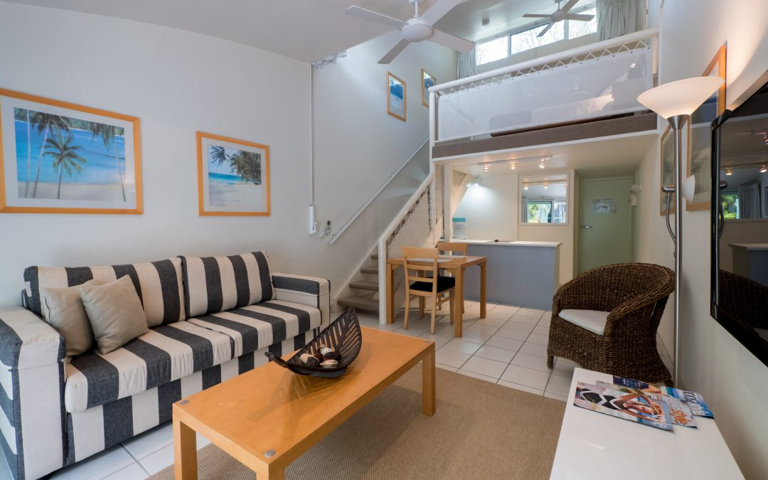 The Noosa Heads Apartment