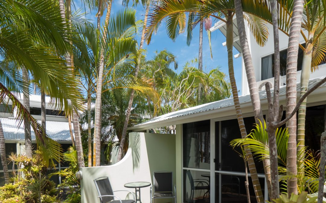 Luxury Two Story Apartments in Picturesque Noosa Heads