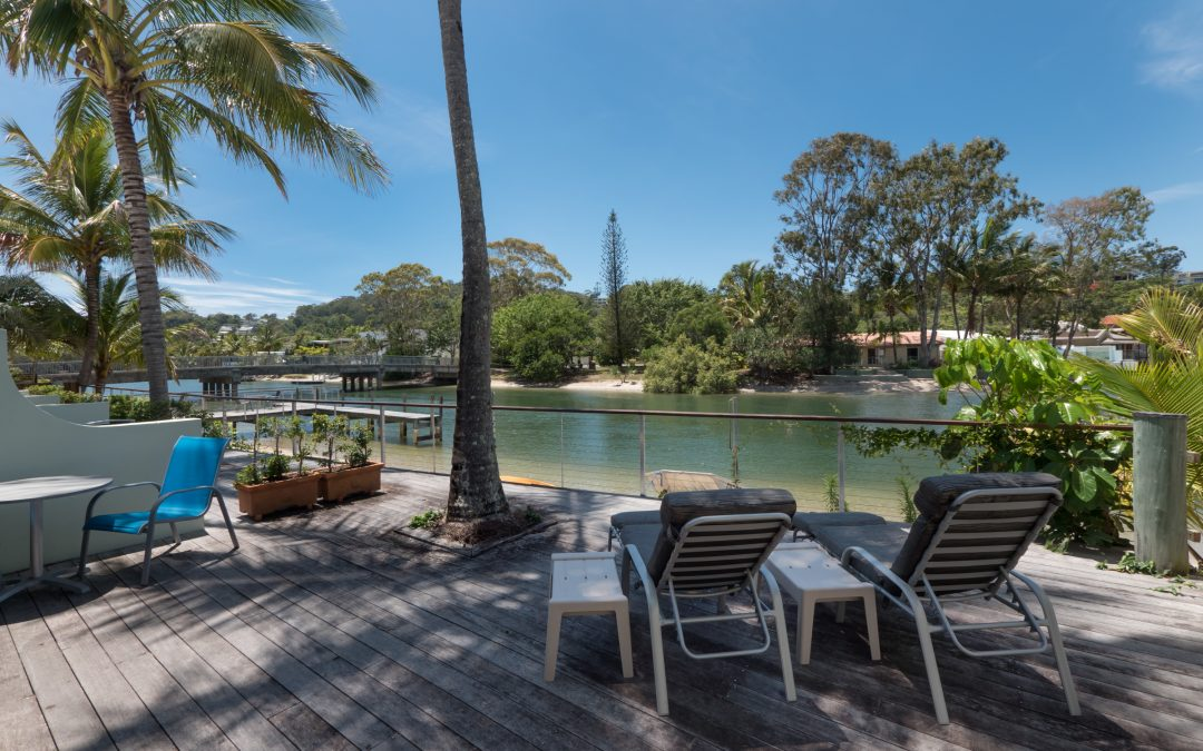 Have a Memorable Holiday in Noosa