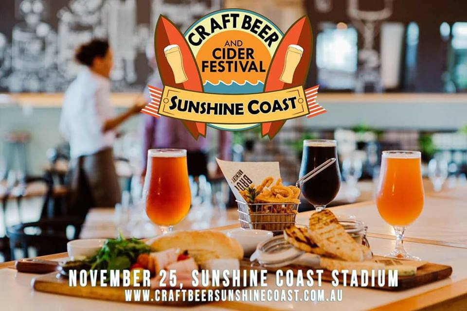 Sunshine Coast's Best Craft Beer, Anyone?