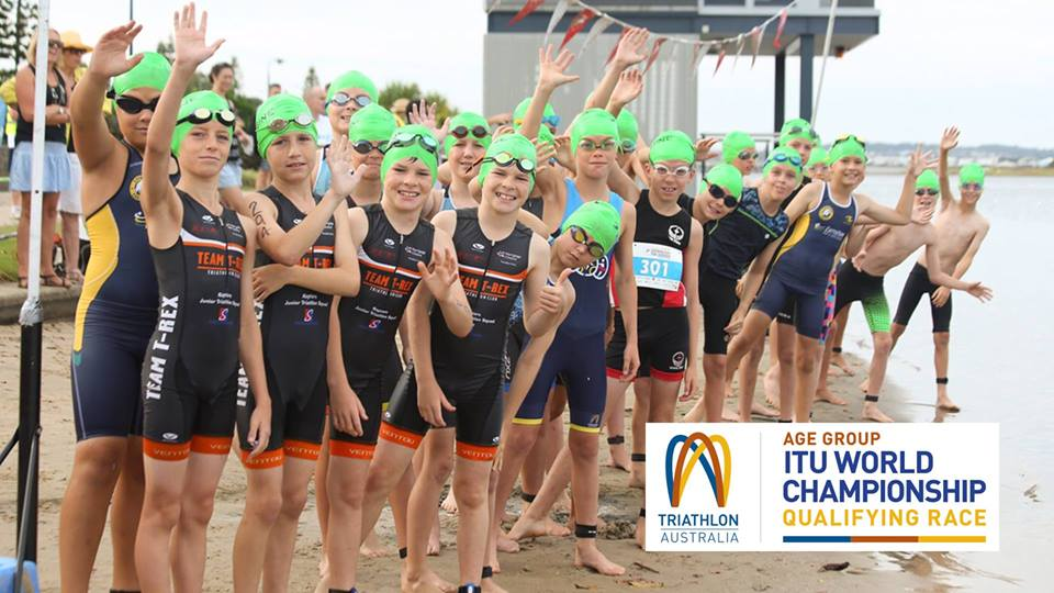 Time for Some Water Sports Action with Kawana Aquathlon!