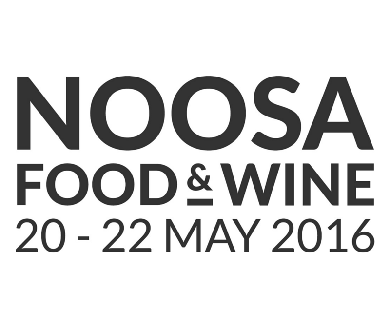 Noosa Food and Wine 2016
