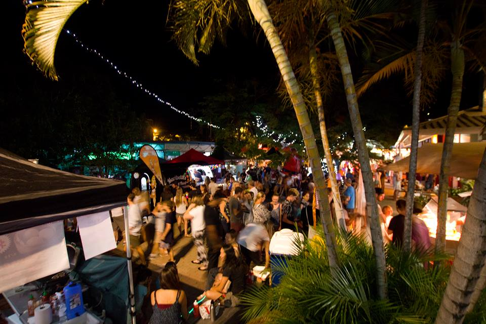 Spend the Holidays at Noosa and Enjoy the Festivities